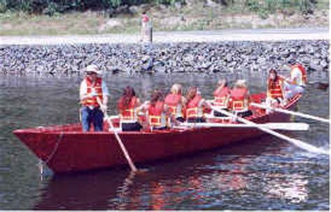 boat crew in spanish cockburn pointer boats august 2009