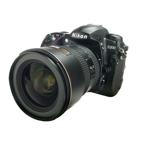nikon d200 301 moved permanently