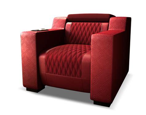 Cinema Chair by Cinema Chair Creation