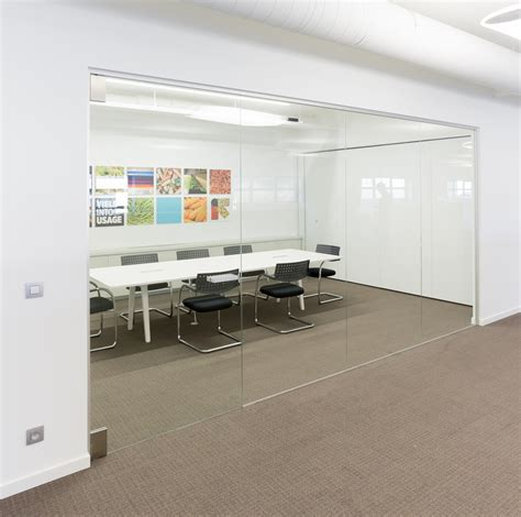 glass partition door custom made glass partitions for office practice or firm