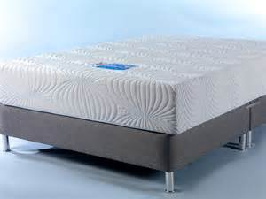Mattress Uk by Cool Blue Memory Foam Mattress