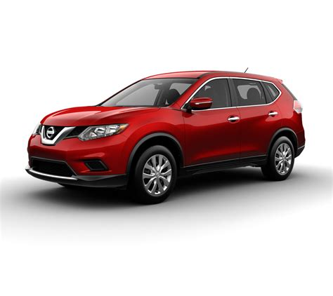 nissan car png 2014 nissan rogue sl red top auto magazine