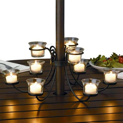 Outdoor Candle Holders by Outdoor Chandelier Candle Holder Home Decor