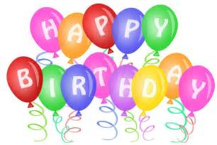 happy birthday posters free free download clip art