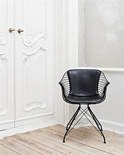 wire dining room chairs wire dining chair by overgaard and dyrman for sale at 1stdibs