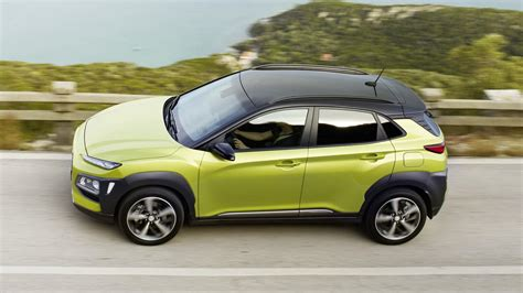 hyundai place the hyundai kona is just as adventurous as the place it is
