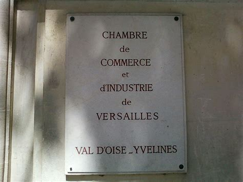 versailles val d oise yvelines chamber of commerce