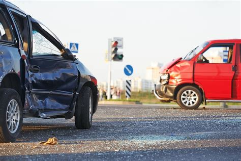 Car Types Of Accidents by The Most Common Types Of Car Injuries