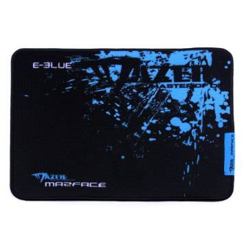 e blue gaming mouse pad   arrow computer   computer stores