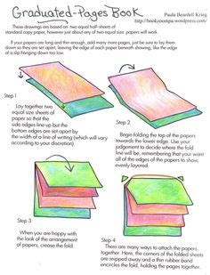 How To Make A Paper Mini Book - 1000 images about mini albums on mini albums
