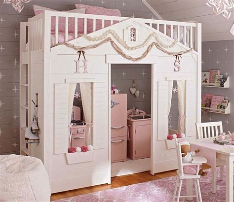 pottery barn cottage loft bed momma wants fantasy furnishing that kids adults can