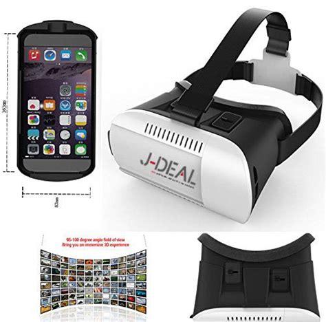 Cardboard Reality Iphone Smartphone 3d Vr Plastic B T3009 3 j deal 174 large fov 3d vr reality 3d glasses helmet headset adjust cardboard vr box