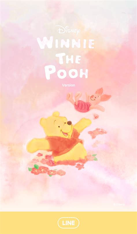 theme line android baby pooh line theme winnie the pooh quot the new adventures of