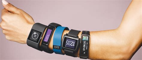 Vaccum Water Best Fitness Tracker Activity Monitor Review Consumer
