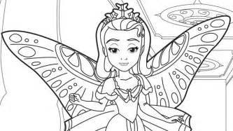 sofia coloring pages girls coloringstar