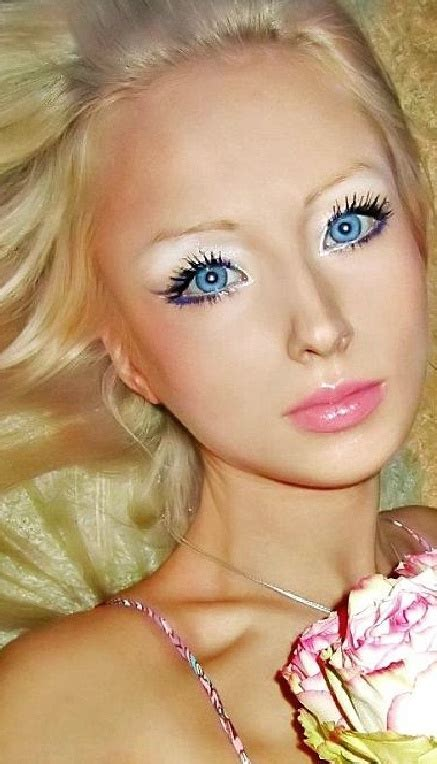human barbie doll eyes 27 best valeria lukyanova images on pinterest barbie