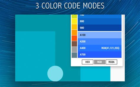 google design palette material design color palette google chrome extension