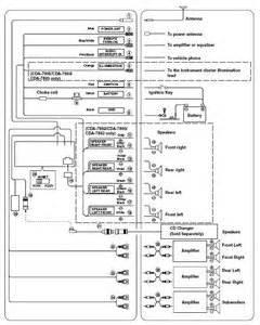 need a wireing diagram for radio cda 7930 fixya