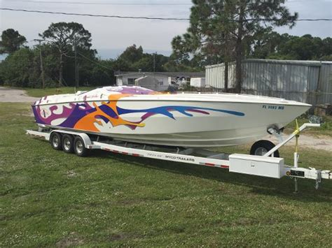 cigarette boat for sale ontario cigarette racing boats for sale 5 boats