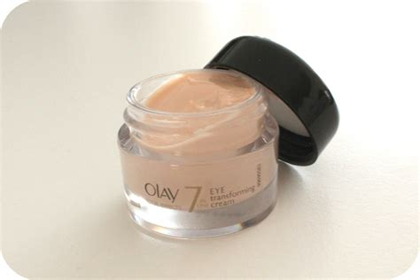 Of Olay Total Effect she wrote