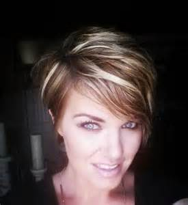 coloring pixie haircut hair color ideas for pixie cuts