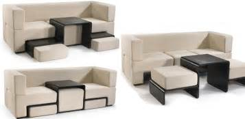 Modular Furniture For Small Spaces by Modular Slot Sofa A Dynamic Piece Of Furniture Perfect