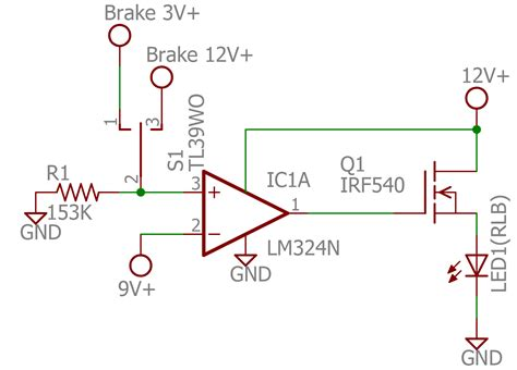 mosfet as voltage controlled resistor op voltage controlled switch using op electrical engineering stack exchange