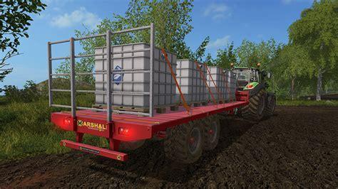 Marshalls Ls by Marshall Bc 25 For Ls17 Farming Simulator 17 Mod Ls