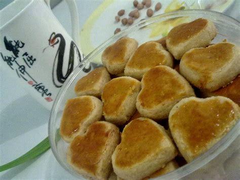 cara membuat kue moci cara membuat kue kacang tanah food and paper