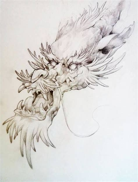 dragon tattoo ink review 135 best images about sketches on pinterest fish sketch