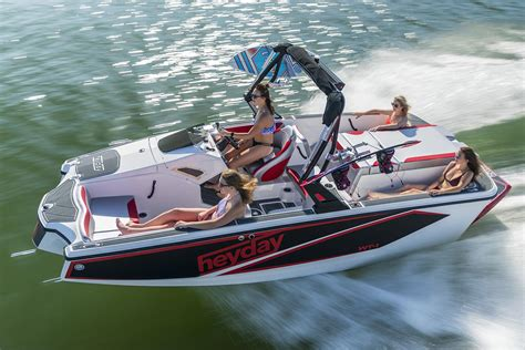heyday boats specs new 2018 heyday wt 1 sc power boats inboard in holiday fl