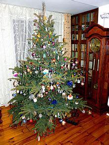 christmas  poland wikipedia