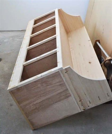 mudroom bench plans free ana white build a large custom mudroom organizer with
