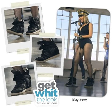 requested look beyonce s marant quot on top