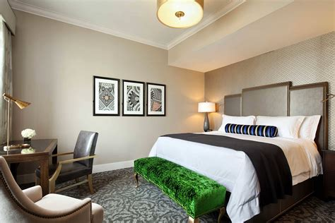 Hotels With In Room San Antonio Tx by Downtown San Antonio Hotel The St Anthony A Luxury