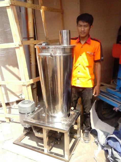Oven Listrik Skala Industri mesin blender bumbu bumbu dapur graha mesin