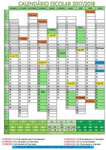 Calendario 2017 Y 2018 Not 237 Cias De Castelo De Vide Calend 225 Escolar 2017 2018