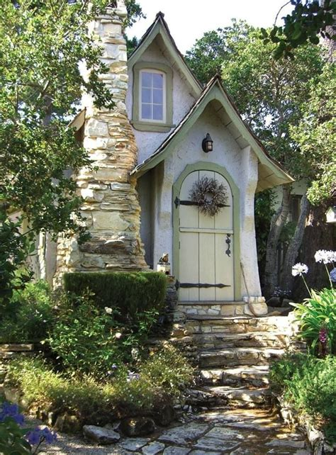 Snow White Cottage by Snow White Cottage Home