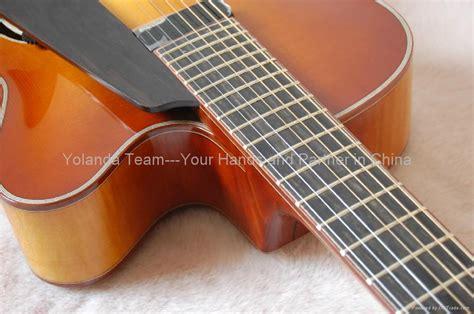 Handmade Guitar Strings - 18inch 7 strings handmade jazz guitar china