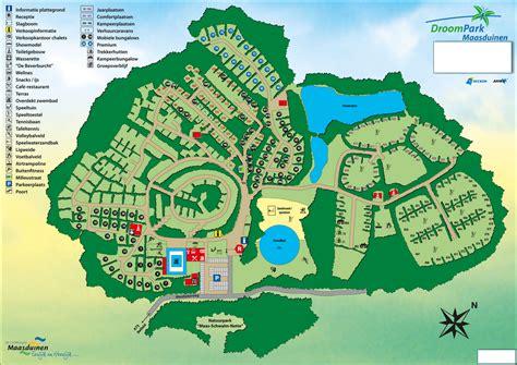 möbel limburg droompark maasduinen kaart plattegrond de beste promo s