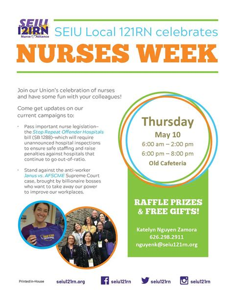 nurses week flyer templates nurses week flyer templates olala propx co