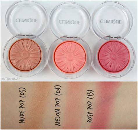 Clinique Cheek Pop clinique cheek pop blush pop melon pop rosy pop