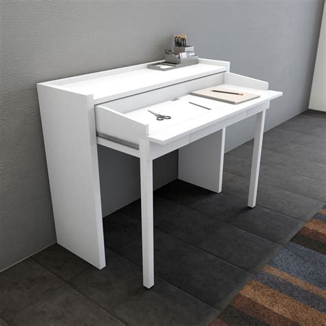 console bureau extensible 16 mel drawer
