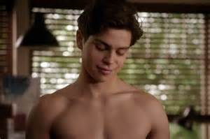 Jake T 2014 Jake T In The Fosters Episode 1 14 News