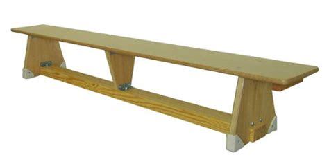 swedish bench 21131 swedish bench fysiomed
