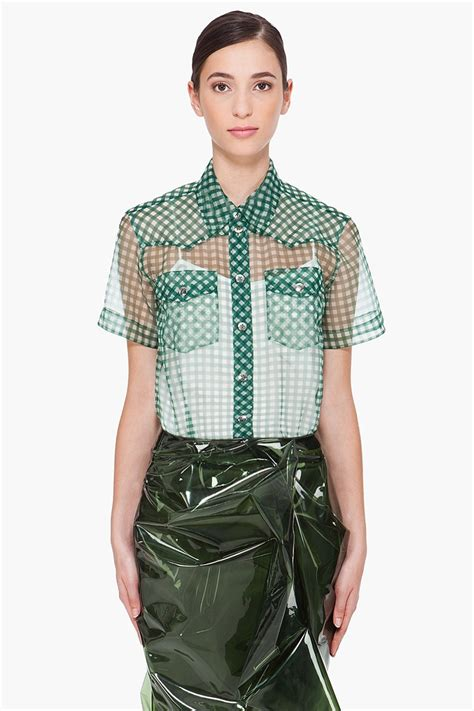 Ema Blouse 3 Ruby 7 best images about buttondown shirts on bilson blue and beaded collar