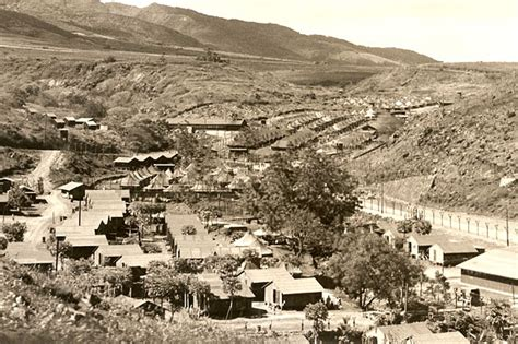 an internment pow c in of hawaii west oahu s