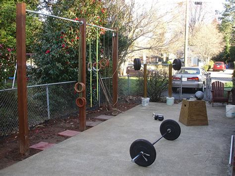 inspirational garage gyms ideas gallery pg 7 garage gyms
