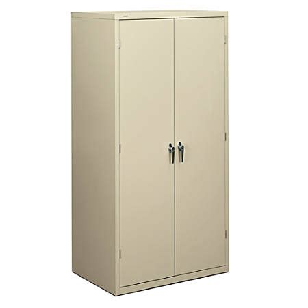 storage cabinet with shelves large storage cabinet with shelves luxury hon brigade
