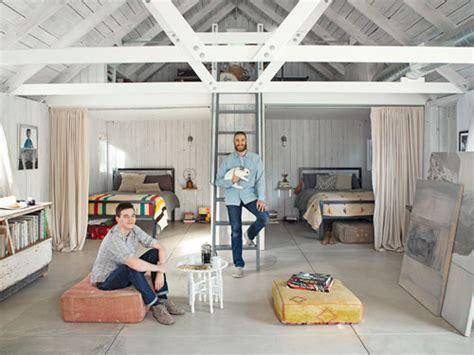superior Teen Boy Room Ideas #4: Country-Living-barn-bedroom.jpg